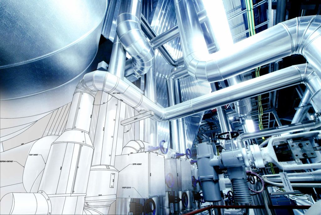 Industry inside